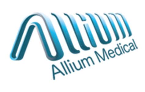 Allium Logo